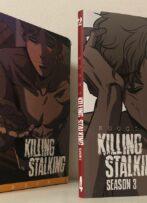 Killing Stalking III Stagione – 4