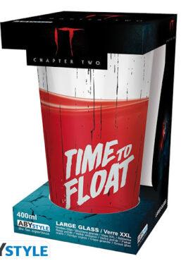 Copertina di It Time To Float Glass