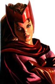 Avengers n.132 – Avengers 28 – Variant Alex Ross