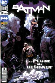 Batman n.17