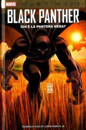 Marvel Must Have: Black Panther – Chi è La Pantera Nera
