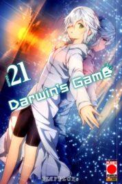 Darwins Game n.21