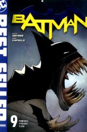 DC Best Seller – Batman di Snyder & Capullo n.9