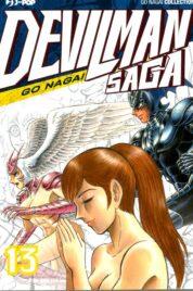 Devilman Saga n.13