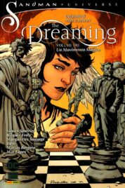 The Dreaming 3 – Una Mossa Magica
