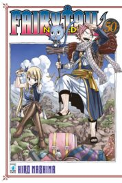 Fairy Tail New Edition n.50 – Big 61