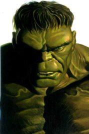 Hulk E Difensori n.75 – L'Immortale Hulk 32 – Variant Ross