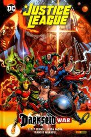 Justice League – Darkseid War