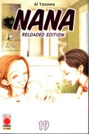 Nana – Reloaded Edition n.19