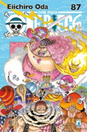 One Piece New Edition n.87 – Greatest 251