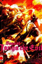 Saga Of Tanya The Evil n.17