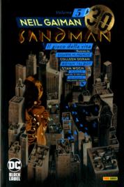 Sandman Library n.5 – Il gioco della vita