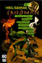 Sandman Library n.6 – Favole e Riflessi