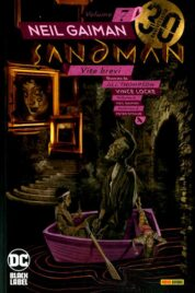 Sandman Library n.7 – Vite Brevi
