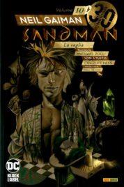 Sandman Library n.10 – La Veglia
