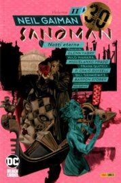 Sandman Library n.11 – Notti Eterne