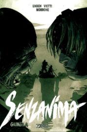 Senzanima 4 – Giungla
