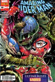 Spider-Man n.764 – Spider-Man 55