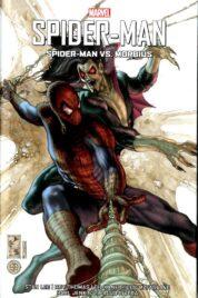Spider-Man Vs Morbius