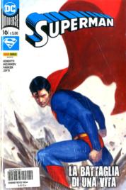 Superman n.16