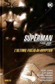 Superman Di Geoff Johns 1