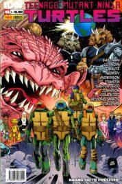 Teenage Mutant Ninja Turtles n.46