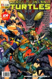 Teenage Mutant Ninja Turtles n.45