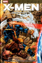 Marvel Must Have: X-Men Genesi Mutante