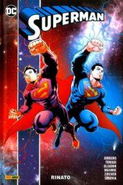 Superman – Rinato