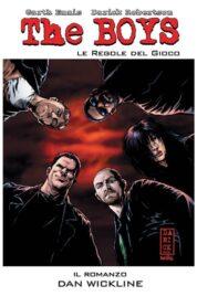 The Boys – Le Regole Del Gioco