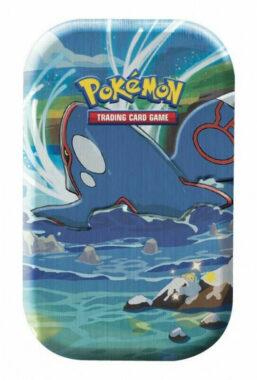 Copertina di Pokemon Mini Tin S&S Destino Splendente