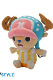 One Piece Chopper Plush 15 cm