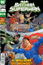 Batman/Superman n.10