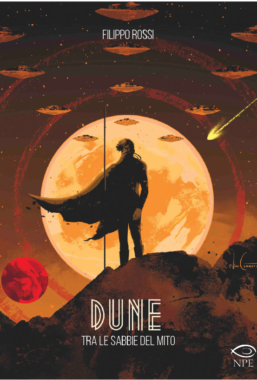 Copertina di Dune – Tra Le Sabbie Del Mito