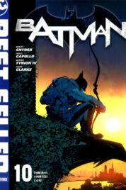 DC Best Seller – Batman di Snyder & Capullo n.10
