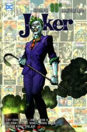 DC Anniversary – Joker Speciale Ottantesimo Anniversario