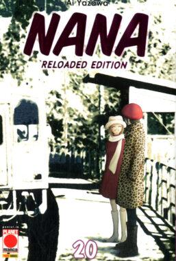Copertina di Nana – Reloaded Edition n.20