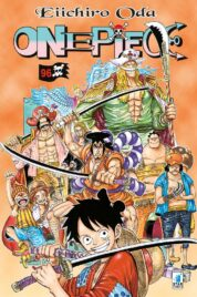 One Piece n.96 – Young 318