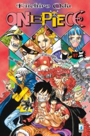 One Piece n.97 – Young 321
