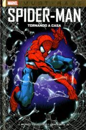 Marvel Must Have – Spider-Man Tornando A Casa