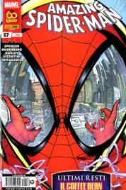 Spider-Man Uomo Ragno n.766 – Amazing Spider-Man 57
