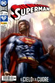 Superman n.17