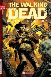 The Walking Dead Color Edition n.1