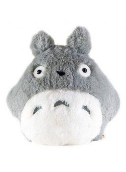 Copertina di Totoro Nakayoshi Grey Plush