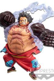One Piece Wanokuni Koa Luffy Figure