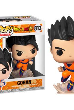 Copertina di Dragon Ball Super Gohan Funko Pop 813