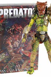 Predator Elder The Golden Angel Figure