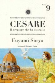 Cesare n.9 – Storie Di Kappa 209