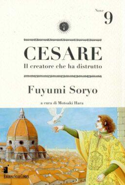 Copertina di Cesare n.9 – Storie Di Kappa 209