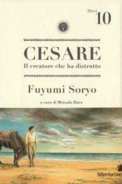 Cesare n.10 – Storie Di Kappa 222